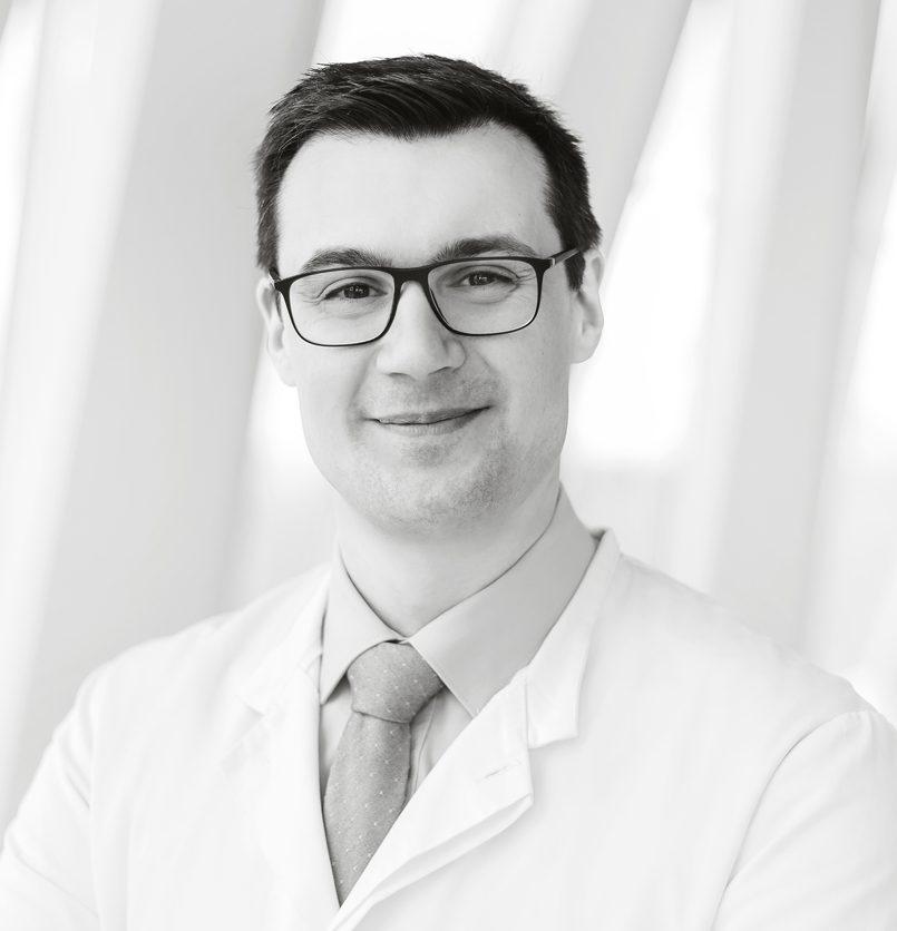 Dr. Matthias Zuchowski